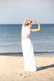 Robe de mariée Marika création Alisa  - Occasion du Mariage