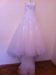 Robe de mariée Barroco Pronovias d'occasion