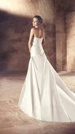 Robe de mariée - Avenue Diagonal - Modèle ORAN - Occasion du Mariage