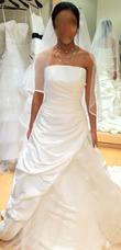 Robe mariée neuve Complicité modèle Ceylan 2012 - Occasion du Mariage