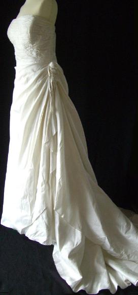 Robe de mariée Pronuptia InnLove pas cher d'occasion 2012 - Languedoc Roussillon - Hérault - Occasion du Mariage