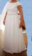 Robe de mariée Olivier sinic - Occasion du Mariage