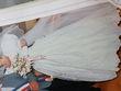 Robe de mariée très bon état T 40 - Occasion du Mariage