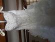 Robe de mariée collection point mariage brissac - Occasion du Mariage