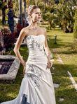 Robe de mariée point mariage - Occasion du Mariage