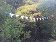40m de fanions pastels - Occasion du Mariage