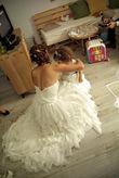 Robe bohème - Occasion du Mariage