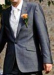 Costume marié+gilet+cravate - Occasion du Mariage