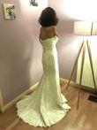 Robe de mariée forme sirène  - Occasion du Mariage