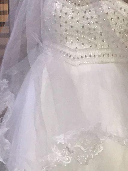 robe de marie  - Loire
