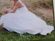 Robe de mariée CYMBELINE et accessoires - Occasion du Mariage