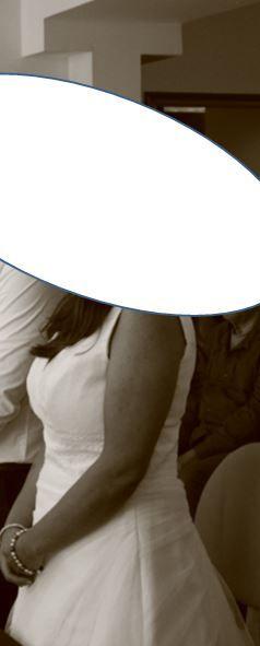 Robe de mariée de créateur - Loire Atlantique