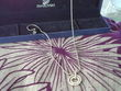 Parure de bijoux swarovski complete pour mariée d'occasion