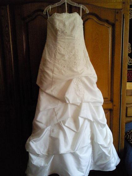 Bombay ivoire neuve pas cher d'occasion 2012 - Provence Alpes Côte d'azur - Bouches du Rhône - Occasion du Mariage