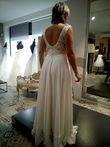 robe de Mariée 2019 bohème Neuve, jamais portée - Vienne (Haute)