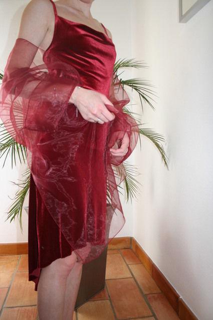 Robe de cocktail pas cher - Occasion du Mariage
