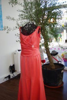 Ensemble de soirée samon pas cher 2012 - Occasion du mariage