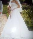 robe de Mariée complicité - Occasion du Mariage