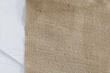 90 ronds de serviette en jute - Occasion du Mariage