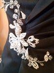 Robe de soirée longue Jarice t.40 - Occasion du Mariage