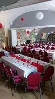 lot de decorations - Occasion du Mariage