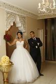 Robe de mariage Demetrios 937 bustier T40 d'occasion