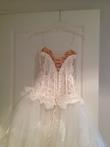 Robe de mariée Cymbeline modèle Anne d'occasion