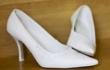 Chaussures de mariée en 37 - Occasion du Mariage