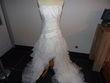 Robe de mariée-Bustier-Boléro - Occasion du Mariage