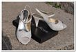 Chaussure mariée taille 41 neuves - Occasion du Mariage
