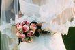 robe raffinée. dentelle et tulle. collection 2015 - Occasion du Mariage