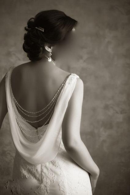 robe de marie herv mariage paris - Herve Mariage Paris