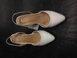 Chaussure neuve - Occasion du Mariage