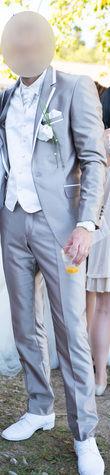 Costume complet marié - Occasion du Mariage