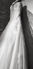 Magnifique robe de mariée modèle Dagen Pronovias - Occasion du Mariage