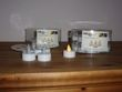 Lot 34 bougies LED - Occasion du Mariage