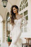 Robe de Mariée Neuve Haute Couture Milla Nova - Occasion du Mariage