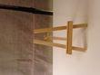 Chevalets en bois de décoration - porte nom - Occasion du Mariage