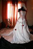 robe de mariée + 2 ensembles enfants - Occasion du Mariage