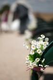 18 bouquet pour décoration cérémonie - Occasion du Mariage