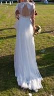 Robe Cymbeline Betina T36 - Occasion du Mariage