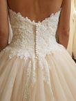 Robe de mariée Nicole Milan - Occasion du Mariage