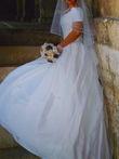 robe de mariée pronuptia taille 38 - Occasion du Mariage