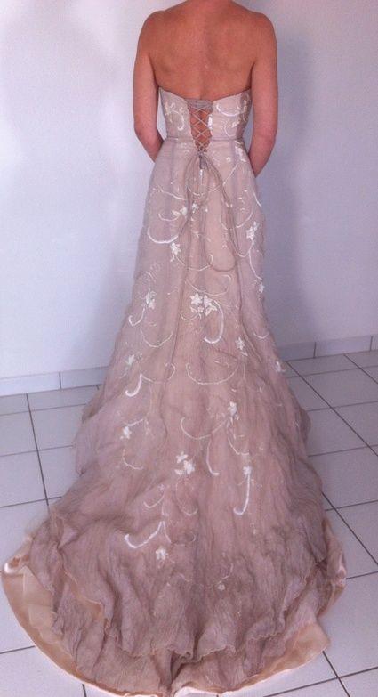Robe de mariée Philippe SwanCréation  - Aveyron