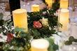Lot de 46 bougies LED - Occasion du Mariage