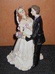 couple de mariés - Occasion du Mariage