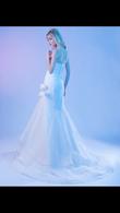 Robe de mariée esprit «bohème chic» - Occasion du Mariage