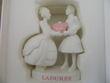 Figurines Ladurée Pièce montée - Occasion du Mariage