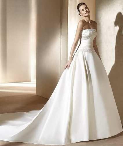 Robe de mariée Pronovias, Miss Kelly, Demetrios, Hervé mariage - Occasion du Mariage