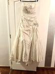 Robe de mariée  - Nord